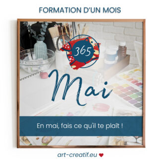 Formation - mai